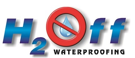 H2OFF Canada - Waterproofing and Roofing